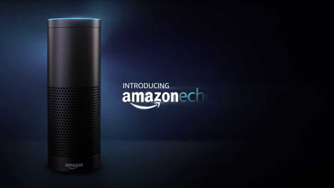 Amazon Echo TV Commercial Song