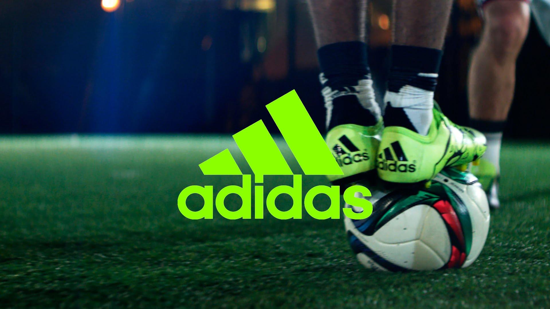 adidas 2016 commercial