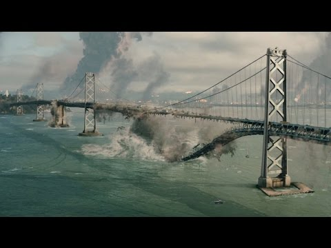 San Andreas Movie Quot California Dreamin Quot Trailer Song