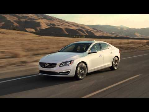 """Volvo S60 Sedan """"Why?"""" Commercial Song"""