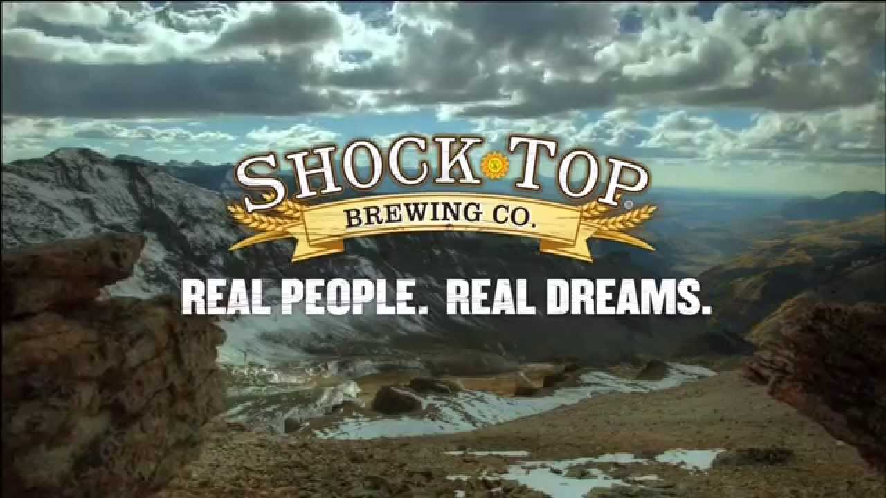 Mountain top dating commercial