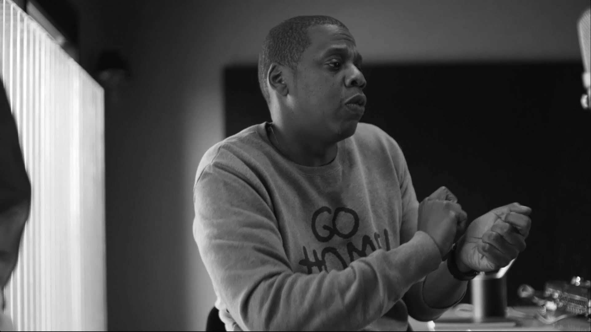 Samsung Jay Z Oceans Commercial Song