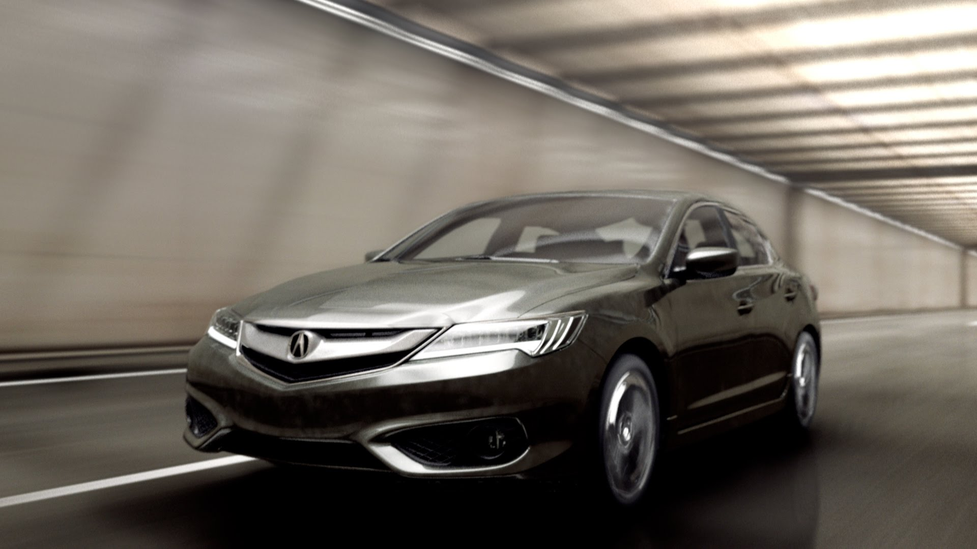 "2016 Acura ILX ""Quick"" mercial Song"