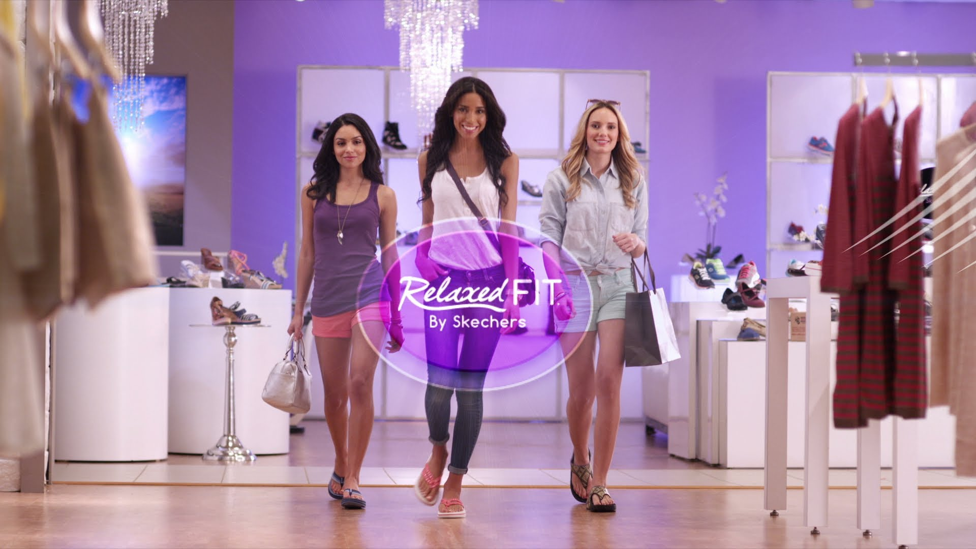 skechers relaxed fit commercial