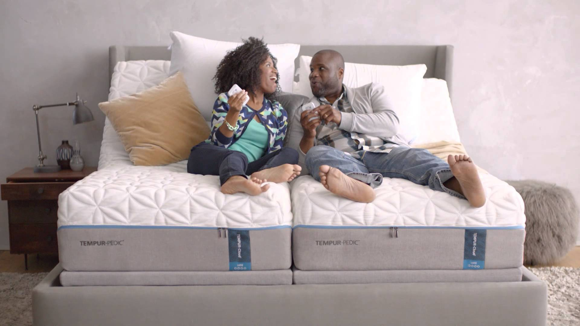 There's Nothing Like My Tempur-Pedic Commercial Song