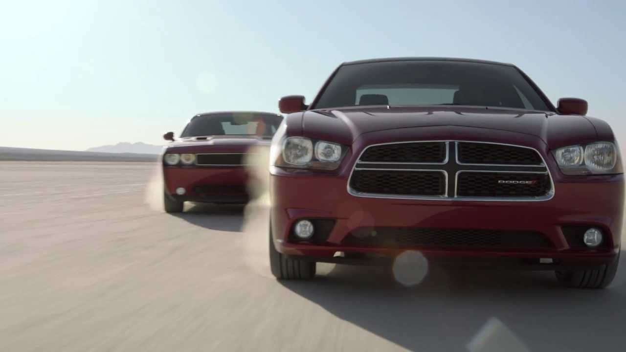 2013 Dodge Challenger Charger Uncle Commercial Song