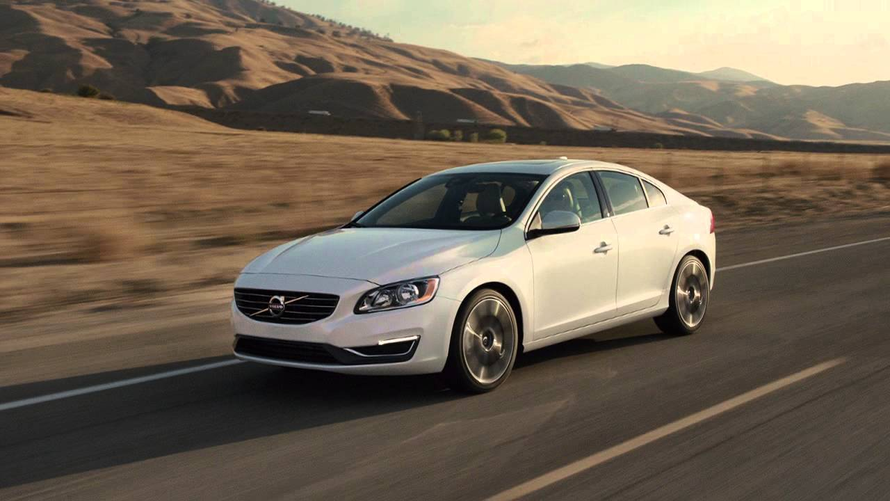 "Volvo S60 Sedan ""Why?"" Commercial Song"
