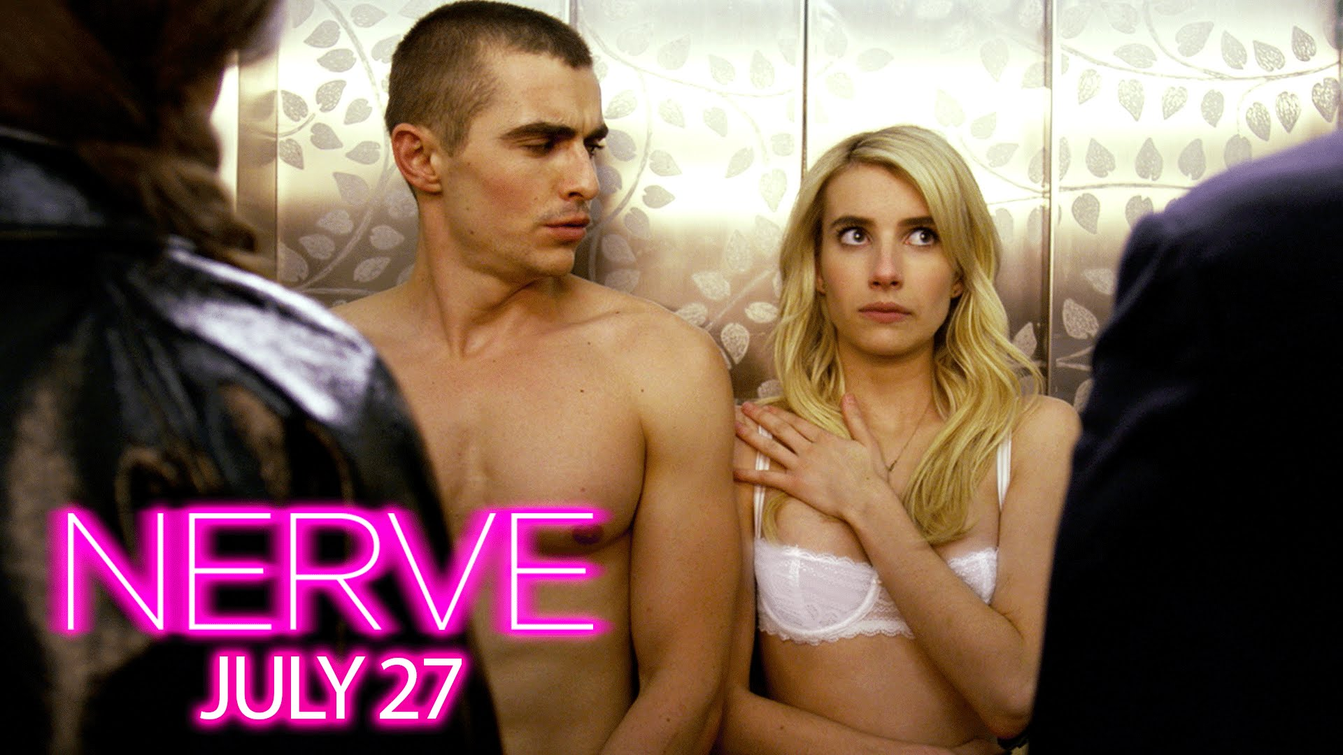 Nerve Movie Quot Play To Win Quot Tv Spot Song
