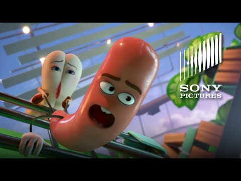 Sausage Party Movie Quot Bananas Amp Tomatoes Quot Tv Spot Song