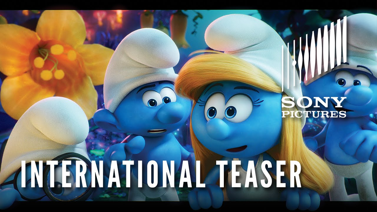 Smurfs The Lost Village Movie Tv Spot Song