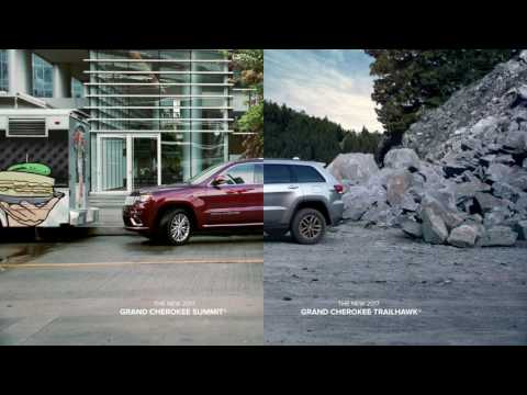 2017 jeep grand cherokee park assist commercial song. Cars Review. Best American Auto & Cars Review