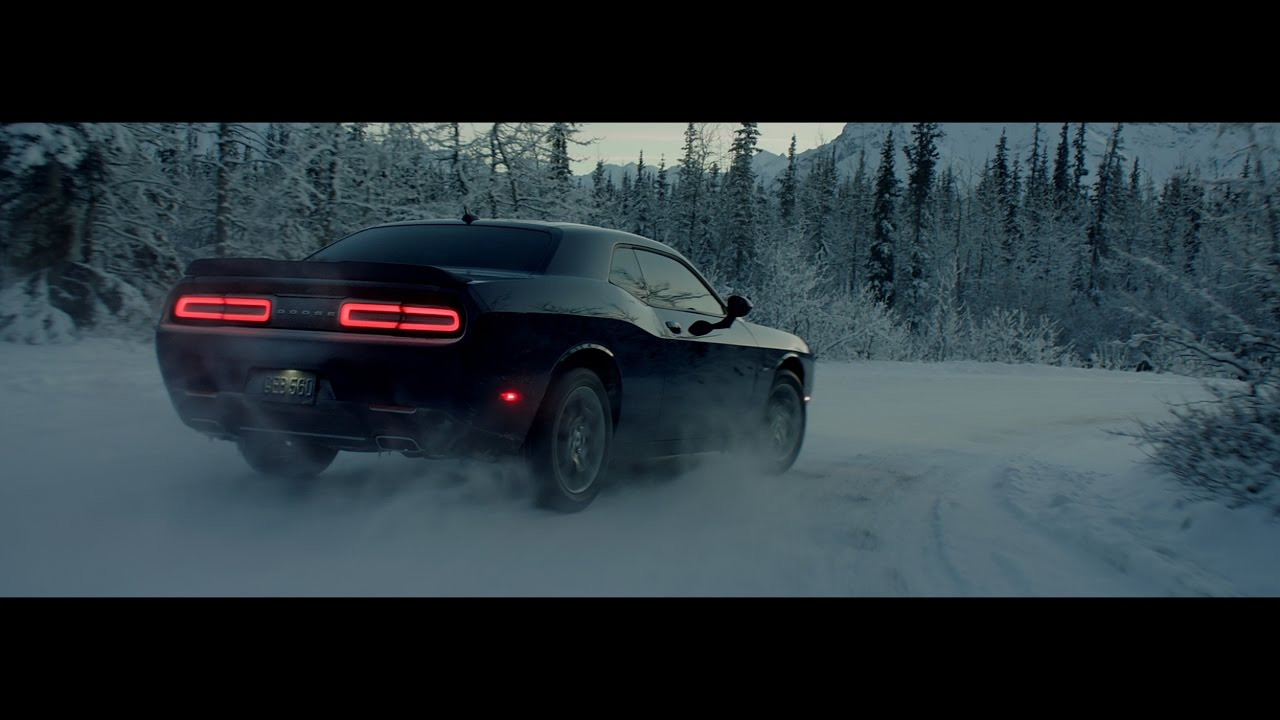 Dodge Russia Commercial Song