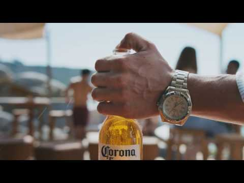 Corona extra it gets its lime commercial song aloadofball Choice Image